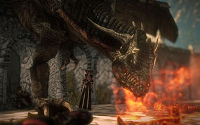 Dragon screen2