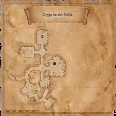 Circle of the Barren Lands