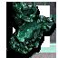 Tw3 malachite