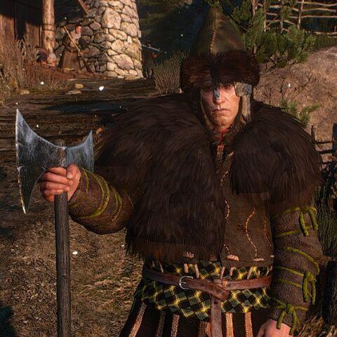 Clan Brokvar Witcher Wiki Fandom Powered By Wikia