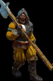 Tw3 Toussaint Ducal Guard in colors of Coronata-2