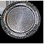 Tw3 silver platter