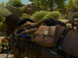 Ofieri saddlebags