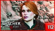 The Witcher 3 - Cerys' Challenge - Story & Gameplay 112 PC