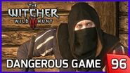 The Witcher 3 - Zoltan's Dangerous Game, Gwent Cards Isengrim and John Natalis 96 PC