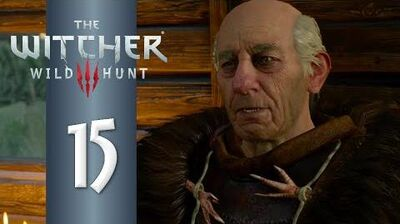 The Pellar - The Witcher 3 DEATH MARCH! Part 15 - Let's Play Hard