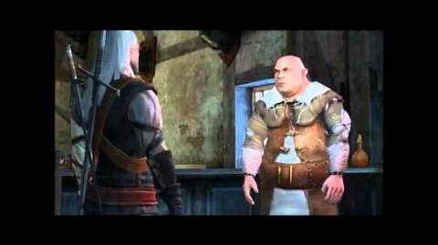 The Witcher The Rat (Hard) HD