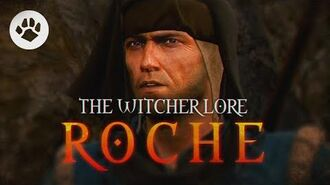 Who is Vernon Roche? - The Blue Stripes Commander - Witcher lore