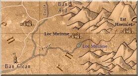 Лок Муінне (озеро)