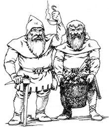 Dwarves RPG