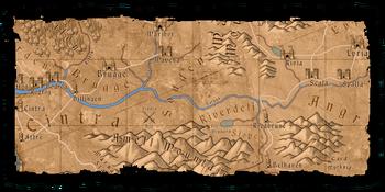Places Yaruga