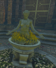 Tw3 Statue Freya