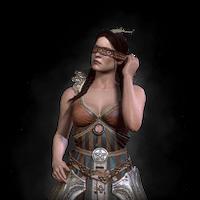 Philippa Eilhart Witcher Wiki Fandom