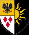 Герб Лірії та Ривії під Нільфгардською владою