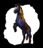 Tw3 journal nightmare horse