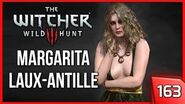 Witcher 3 ► Margarita Laux-Antille's Great Prison Break 163