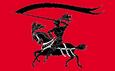 Flag Toussaint