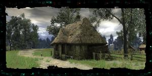 Places Salamandra hideout Outskirts