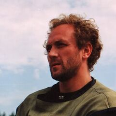 Andrzej Chyra as Borch