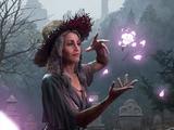 Isbel: Healer (Thronebreaker card)