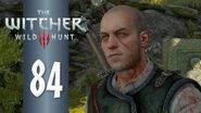 Where the Cat and Wolf Play - The Witcher 3 DEATH MARCH! Part 84 - Let's Play Hard