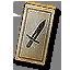 Tw3 icon gwent melee nilfgaard