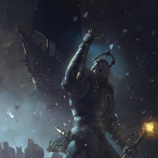 Caranthir in Gwent The Witcher card game