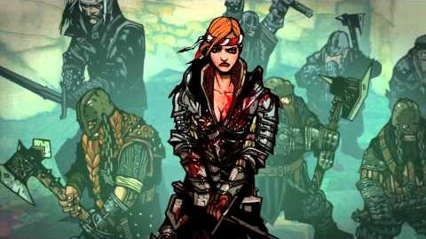 The Witcher 2 - Choosing Iorveth