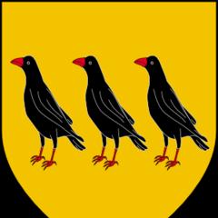 Можливий герб Борха