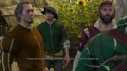 The Witcher 3 - Little Red