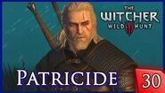 The Witcher 3 PATRICIDE, Forefathers' Eve (Siding with the Pellar) - Story & Gameplay 30 PC