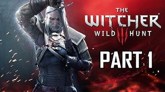 The Witcher 3 Wild Hunt Walkthrough Part 1 - Intro & Prologue (PS4 Let's Play Gameplay Commentary)