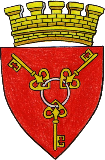 Erb Novigrad coat of arms