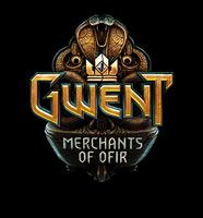 Gwent merchants of ofir logo