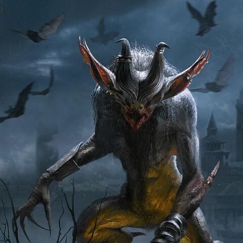 Gael | Witcher Wiki | FANDOM powered by Wikia