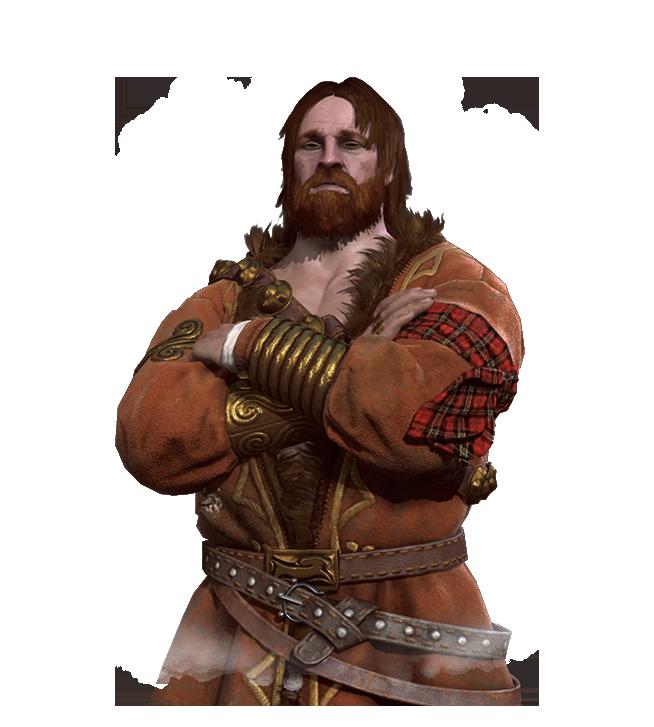 Hjalmar An Craite Witcher Wiki Fandom Powered By Wikia