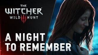 The Witcher 3- Wild Hunt - Launch Cinematic