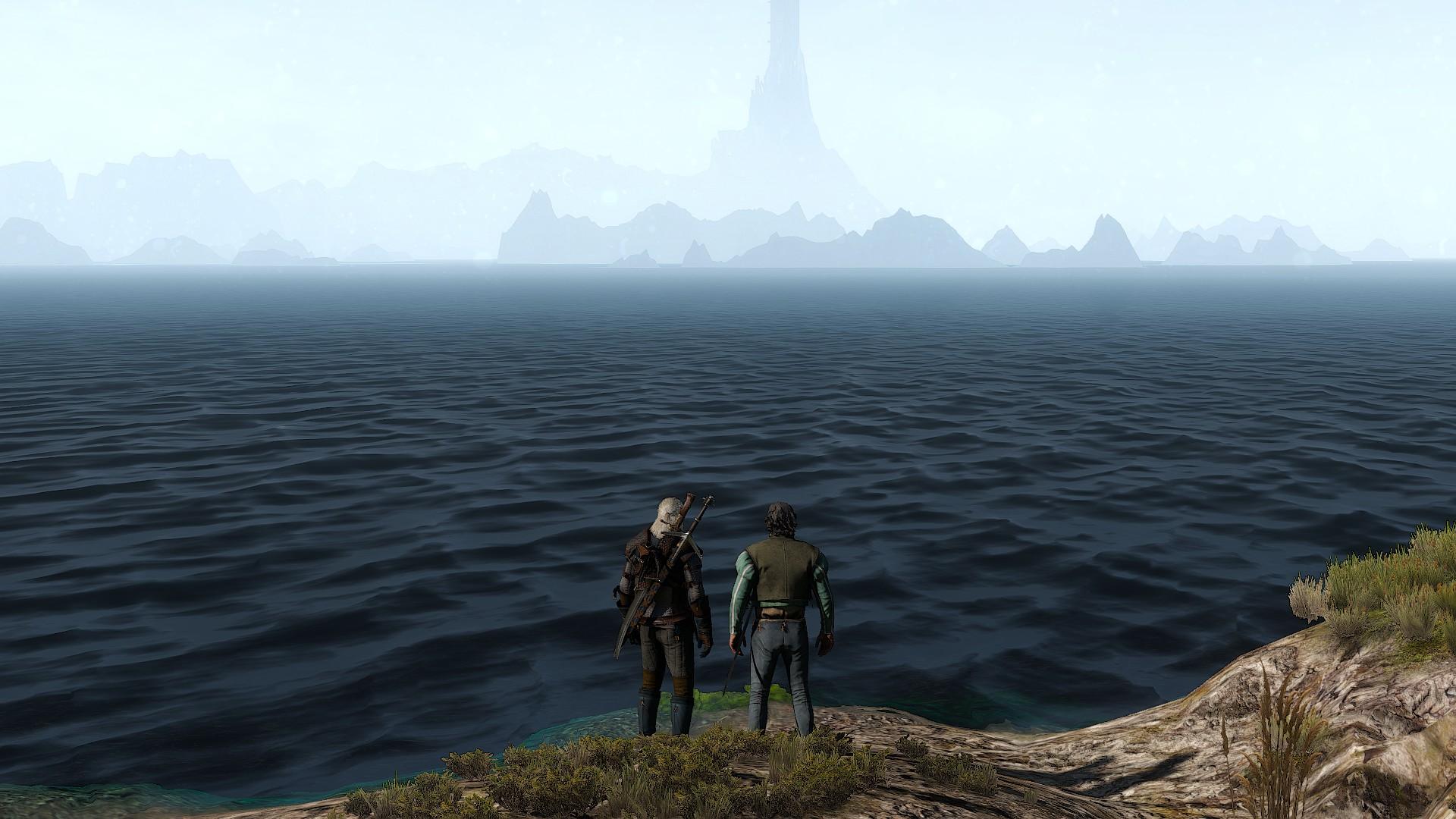 Black Pearl (quest) | Witcher Wiki | FANDOM powered by Wikia
