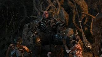 How to beat IMLERITH on ANY DIFFICULTY – Top 10 toughest bosses in WITCHER 3- -6