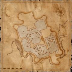 Nadvoří a okolí hradu
