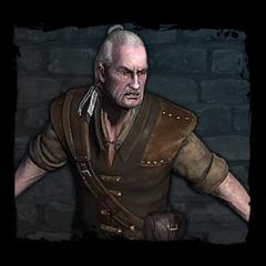 صورة المسرد في لعبة الويتشر