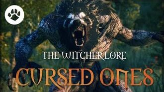 What are Cursed ones? The Witcher 3 Lore - Cursed Ones-0