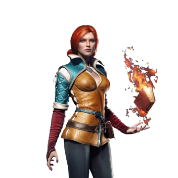 Image result for triss wikipedia