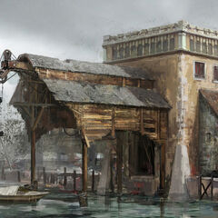 Another concept art.