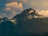 Горгона (гора)