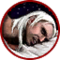 Game Interaction icon sleep