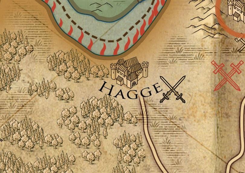Hagge | Witcher Wiki | FANDOM powered by Wikia | title