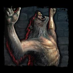 Bestiary Werewolf