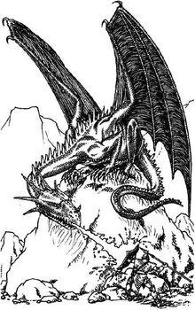 Black Dragon RPG
