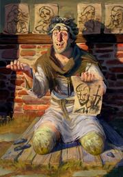 Gwent cardart syndicate beggar